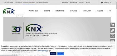 KNX協会へようこそ
